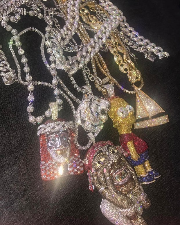 The Most Famous Rap and Hip Hop Jewelers - Fashionista