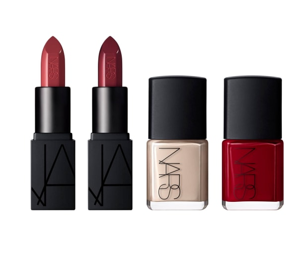 Sarah Moon for Nars Holiday Collaboration Full Collection - Fashionista