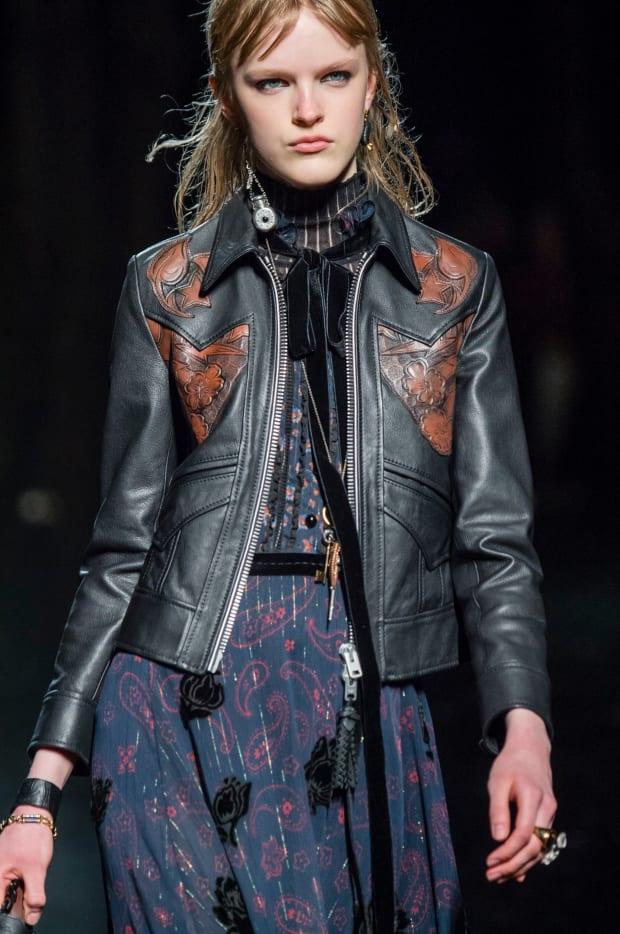 New Top Fashion Models Faces Fall 2018 - Fashionista
