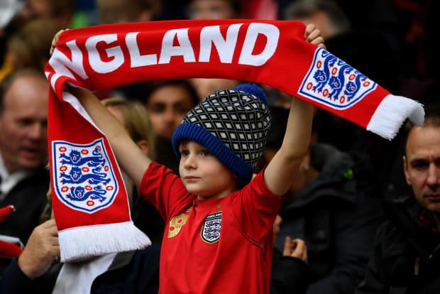 2018 World Cup Soccer Suit Fans Scarf