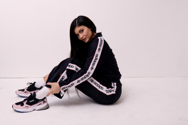 4c45384863db Kylie Jenner Ditches Puma to Join Her Family at Adidas  Updated  -  Fashionista