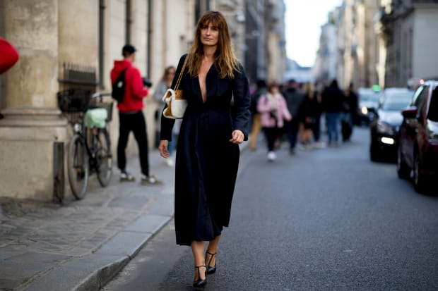 99e0bca9714a The Best Street Style Looks From Paris Fashion Week Spring 2019 -  Fashionista