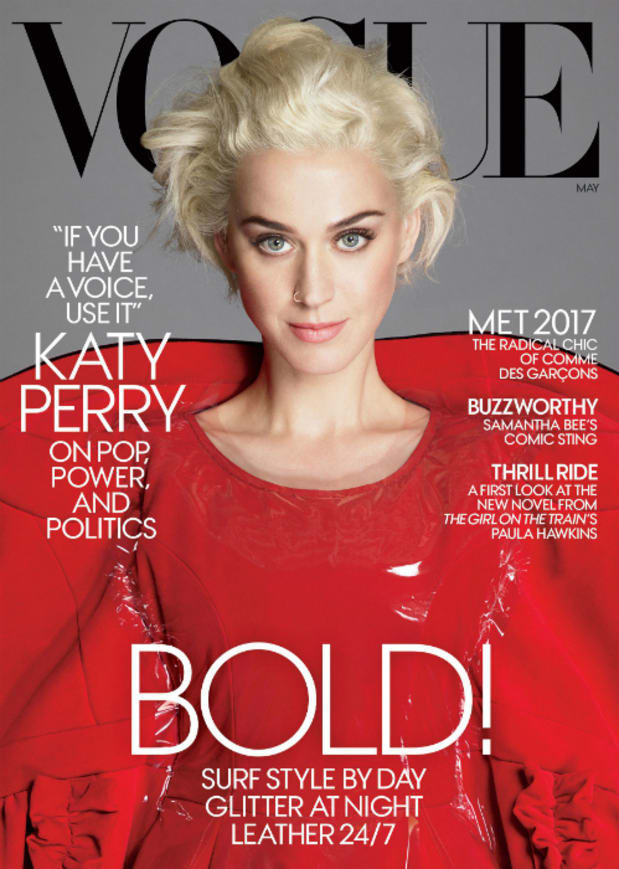 Diversity on Magazine Covers Saw a Slight Decline in 2017 - Fashionista