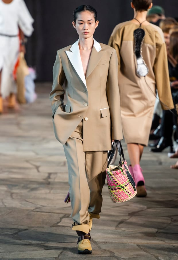 9 Phoebe Philo Proteges Who Are Keeping Her Aesthetic Philosophy Alive Fashionista