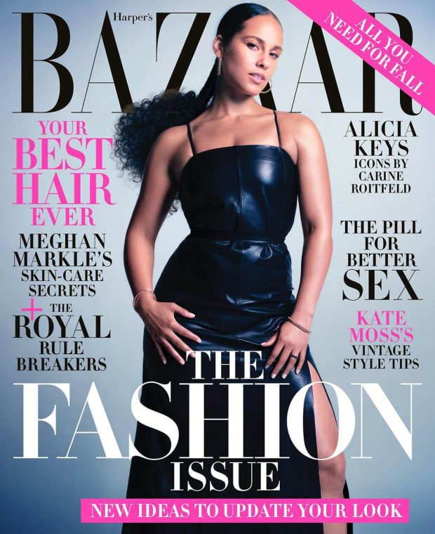 Here Are All of the 2019 September Issue Covers - Fashionista
