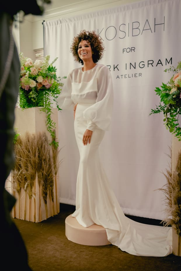 Bridal Trends 2020.The 11 Top Bridal Trends For Fall 2020 Revisit And Update