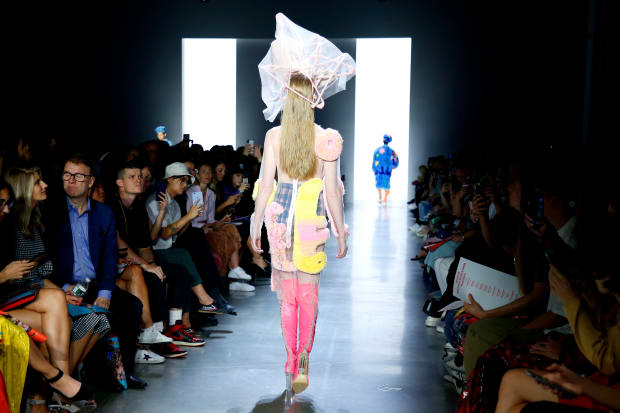Top Best Fashion Schools Colleges Universities In The World 2019 List Fashionista