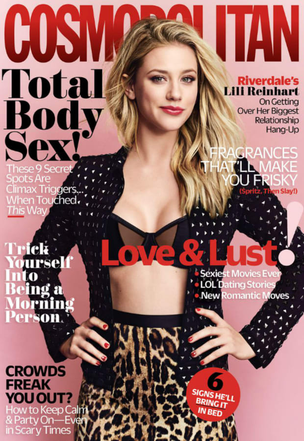 Diversity On Magazine Covers Increased By A Record Double Digit Percentage In 2018 Fashionista