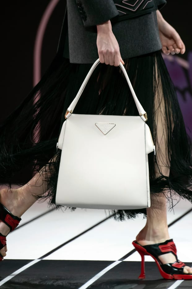 Fall 2020 Bags From Milan Fashion Week