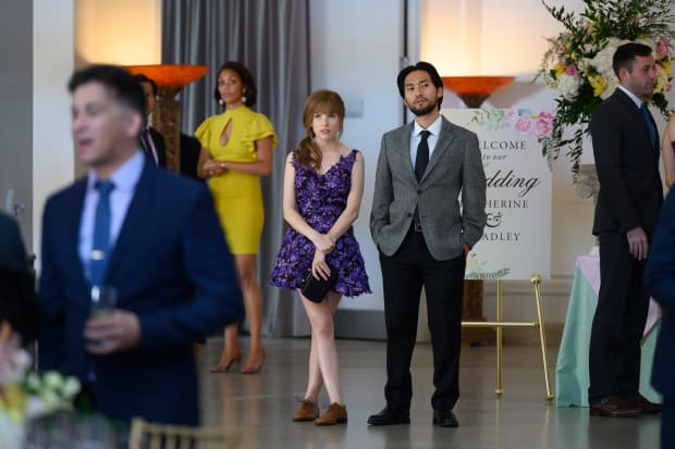 The Costumes in 'Love Life' Lean Into Early 2010s Nostalgia - Fashionista