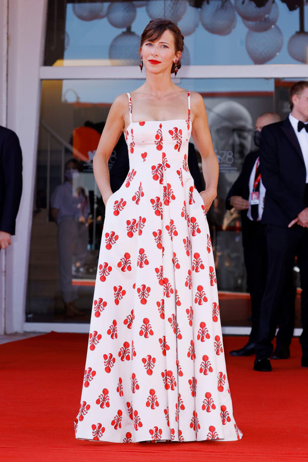 The Best Looks From the 2021 Venice Film Festival - Fashionista