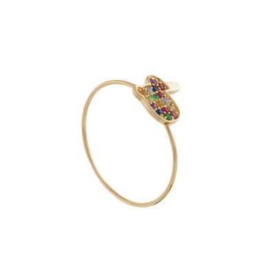 Mini Rainbow Pave Bunny Ring £395.jpg