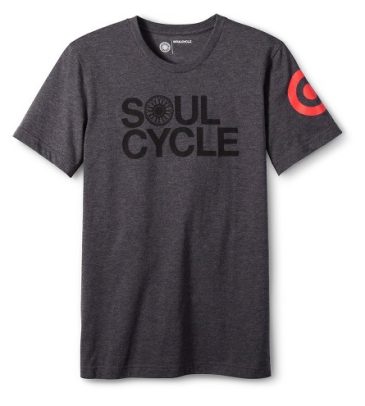 Target x SoulCycle Unisex T-Shirt.png