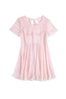 Love, Courtney by Nasty Gal Best Sunday Dress Babydoll - $98.jpg