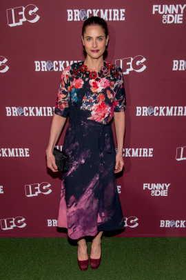 Amanda Peet_ MIU MIU Automne 2017_'Brockmire' screening_22.03.207_NY_