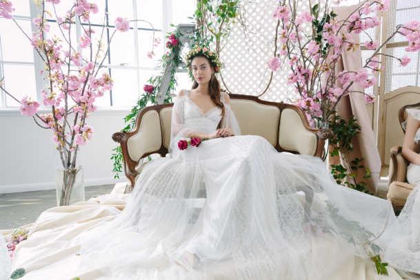 Spring Wedding 2018