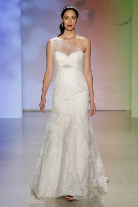 Princess Wedding Gowns