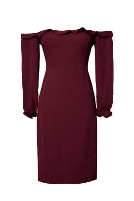 dress- reformation PRUE_DRESS_GARNET.jpg