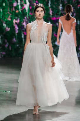 Sweater Wedding Dress 60 Stunning  galia lahav CAMI