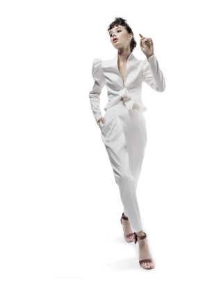 Dress Pants Suits For Weddings 86 Spectacular  elizabeth fillmore EF