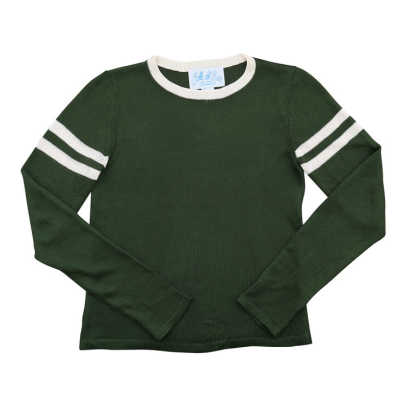 calle del mar ethical sweater