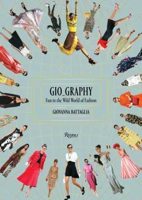 giovanna battaglia book cover