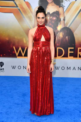 Variety Power of Women 2019: Best Red Carpet Style