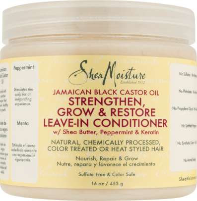 Making Leave In Conditioner For Natural Hair