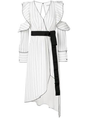 self-portrait-asymmetric-wrap-dress