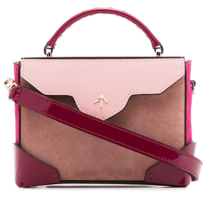 manu-atelier-cameo-rose-and-fuchsia-pink-combo-leather-shoulder-bag