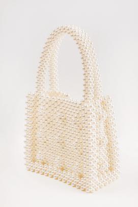 pearl-bag