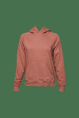 backbeat rags hoodie