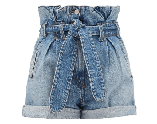 re:done-originals-attico-paperbag-waist-denim-shorts