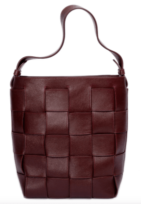 lotuff-woven-leather-bucket-shoulder-bag