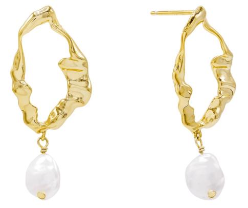 adinas-jewels-pearl-wavy-stud-earring
