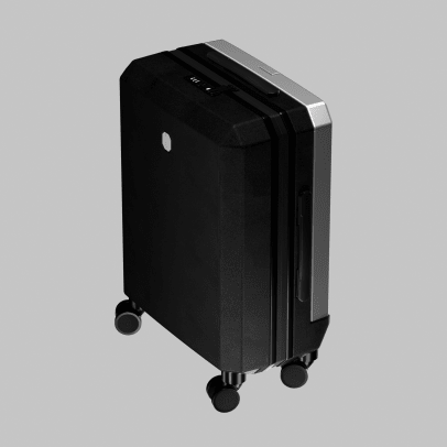 sustainable luggage phoenx
