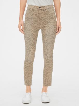 gap-high-rise-leopard-print-true-skinny-ankle-jeans