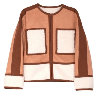 lf markey coat fawn