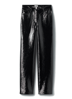 aritzia-shiny-leather-pants