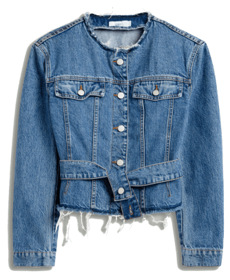 closed-jacket