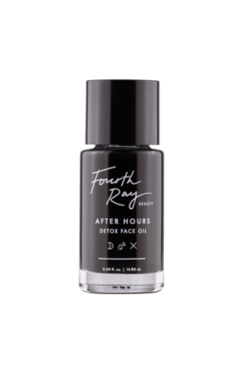 Fourth Ray After Hours Face Oil