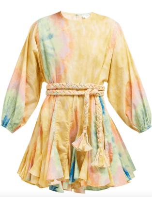 rhode-resort-cotton-mini-dress