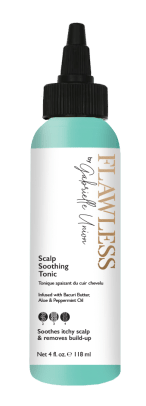 Flawless Scalp Soothing Tonic