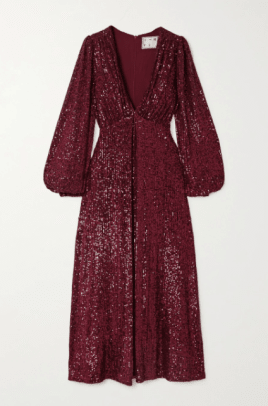 in the mood for love irina dress
