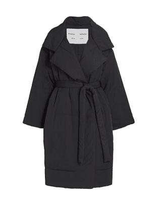 Proenza Schouler White Label Matte Puffer Jacket Saks Fifth Avenue