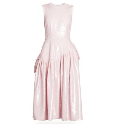 Simone Rocha Dress Saks Fifth Avenue