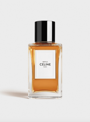 celine reptile fragrance