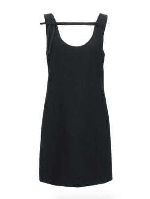 PRADA Short dress YOOX