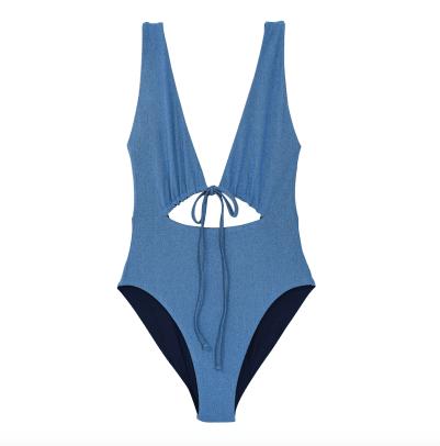 jade swimsuit
