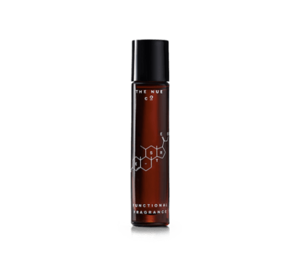 the nue co functional fragrance mini